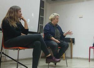 """אודיו: מפגש בנושא חוזים עם יועמ""""ש האיגוד"""
