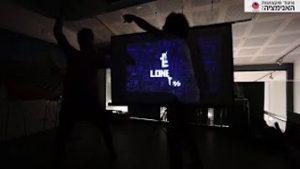 וידאו: Artists, Meet Games!