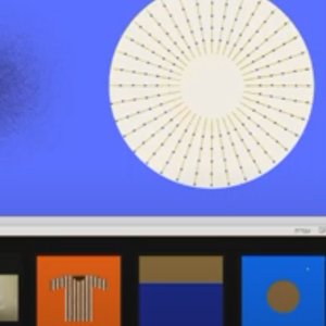 צפו במפגש המלא: שימוש בדפוסים וטקסטורות באנימציה עם אסף בן ארוש (Poink)