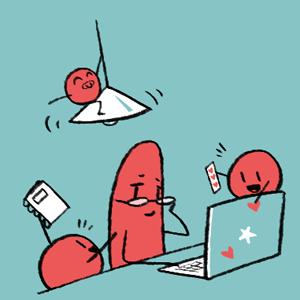 צפו במפגש המלא: הורות במקצועות האנימציה – איך משלבים חיים ועבודה??