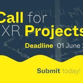 קול קורא: פרויקטים ב-VR/AR בפיתוח לפסטיבל קאן!
